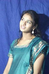 Cute Exotic Indian Naked Girl Omkareshwari Posing Hot