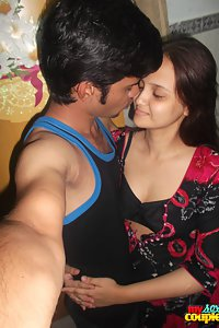 Sunny sonia married couple made for each other