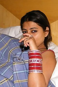 Indian wife honeymoon pictures