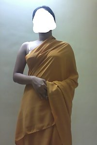Assorted pictures of Indian wife