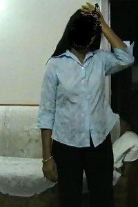 Porn Pics Sexy Karachi Babe Ruqaiya Stripping Nude At Hotel