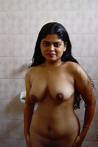 Indian Wife Neha in shower soaping her boobs teasing her hubby