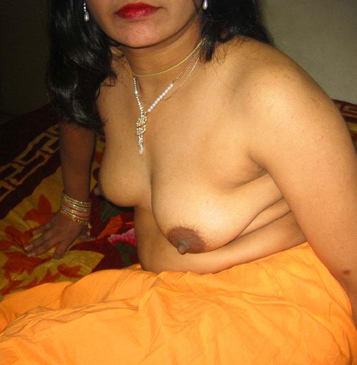 Asian big tits public