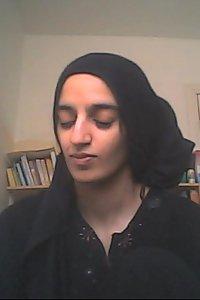 Indian girl naked on webcam
