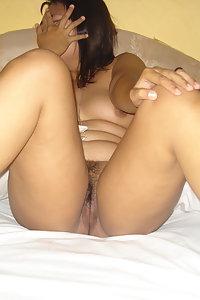 Porn Pics Sexy Indian Sarita Aunty Laying Naked
