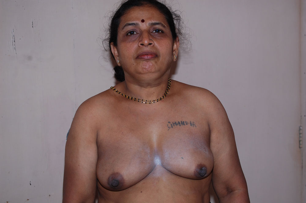 indian nude chubby old age women