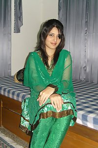 True essence of real Pakistani girl comes when they naked