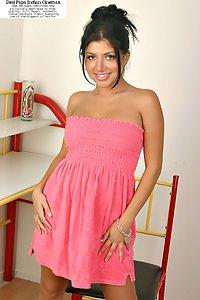 Professional Nude Photoshoot Of Hot Indian Babe