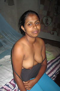 Porn Pics Dark Indian Babe Giving Blowjob To Lover