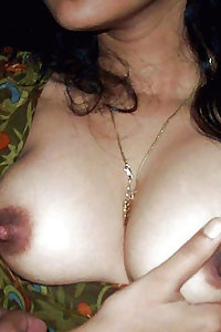 Hot Indian girl naked
