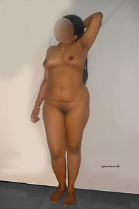 spicy Indian housewife naked